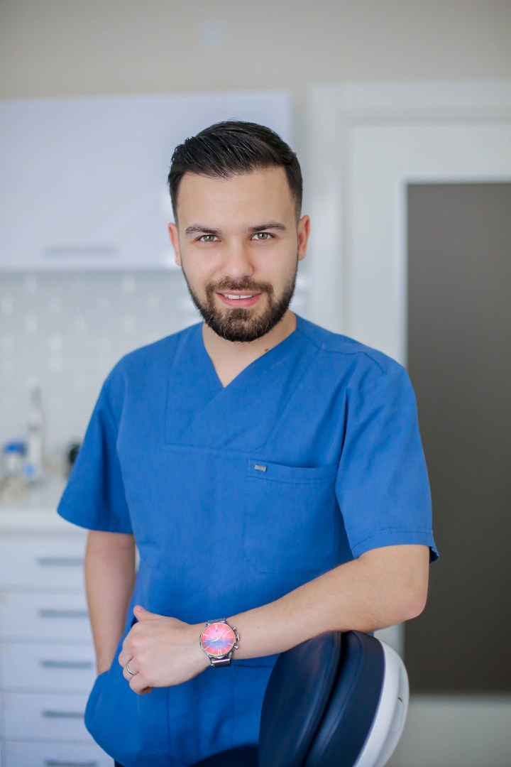 SUMMER DENTAL ALANYA, Doctor Sinan Yucel THE BEST DENTAL CLINIC IN ALANYA. BEST DENTISTS NEAR ME